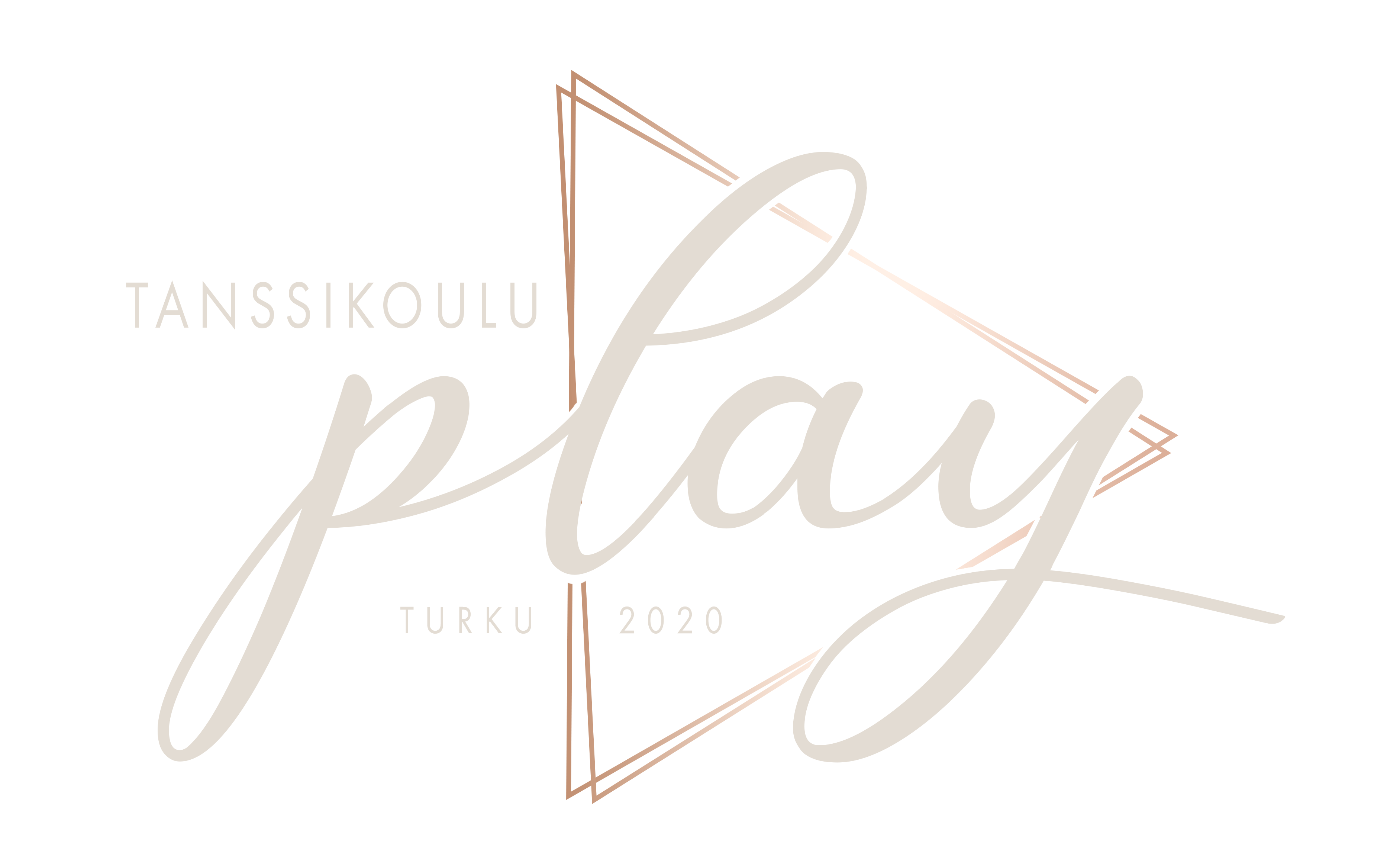 Tanssikoulu Play